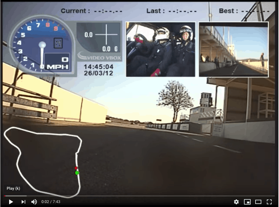BLAKENEY MOTORSPORT - Screenshot 2019 07 11 at 14.50.54