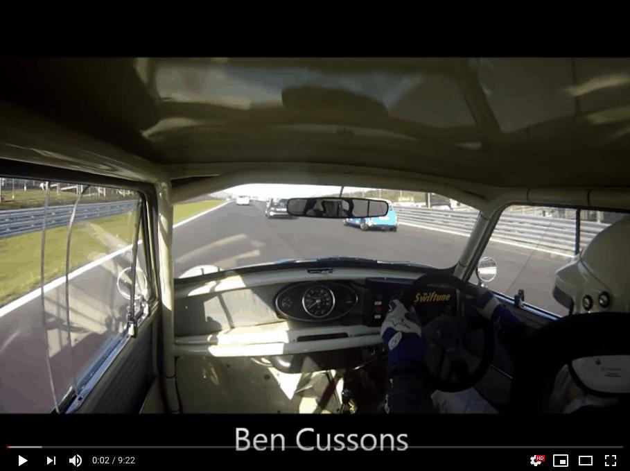 BLAKENEY MOTORSPORTS - Screenshot 2019 07 11 at 14.51.14